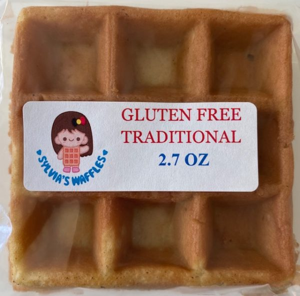 Gluten Free Traditional